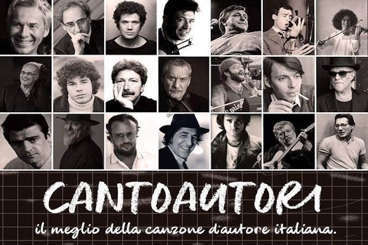 """""""CantoAutori"""", un viaggio da nord a sud al Teatro dei 3 Mestieri"""