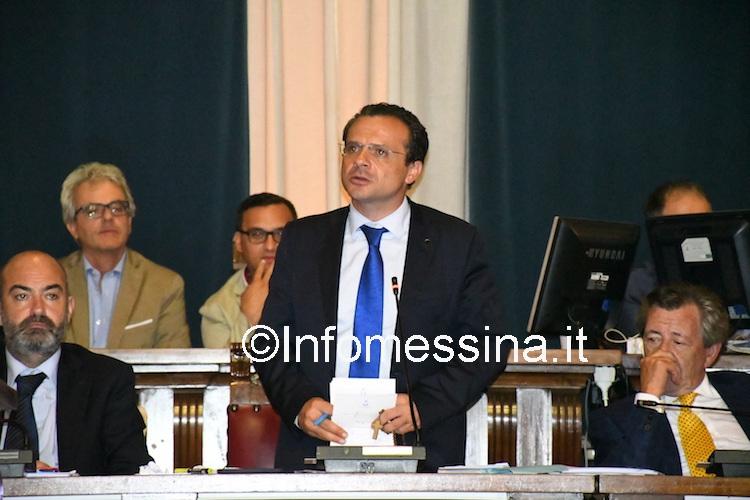 """L'Agenzia del Risanamento passa in Aula, De Luca: """"Abbiamo posto una pietra miliare"""""""