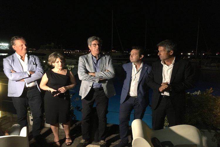 Concluso l'anno zero, un arrivederci a Cinemadivino 2019