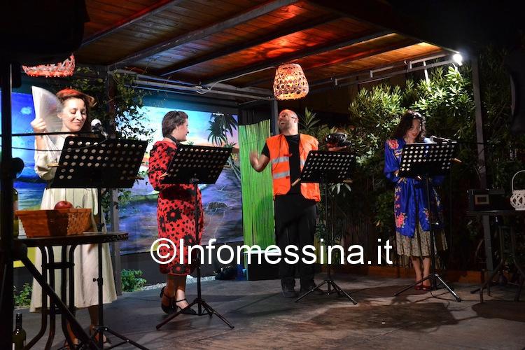 Un'esilarante commedia per l'ultimo appuntamento teatrale al Mai Tai – Tiki Bar