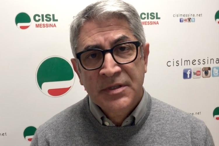 "Genovese (Cisl): ""Messina ha bisogno di grandi infrastrutture"""