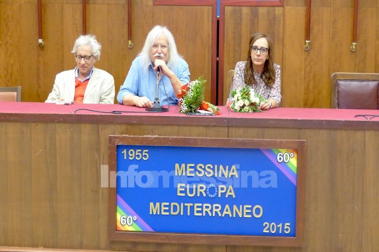 """Presentato il libro di Giusy Arimatea """"L'ultima Pandemia 1887: acqua igiene colera a Messina"""""""