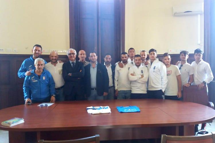 """Atletico Messina e """"Donare è vita"""" insieme per creare una scuola calcio per bimbi autistici"""
