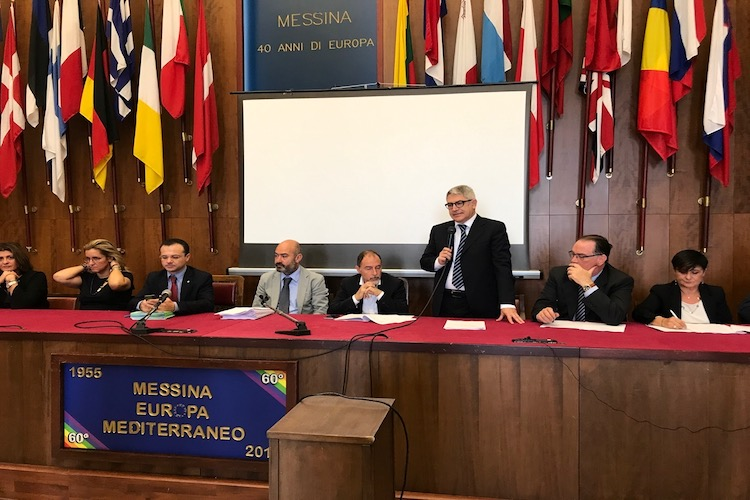 """Salva Messina, Genovese (Cisl): """"I motivi del sì, il peso della responsabile contrattazione"""""""