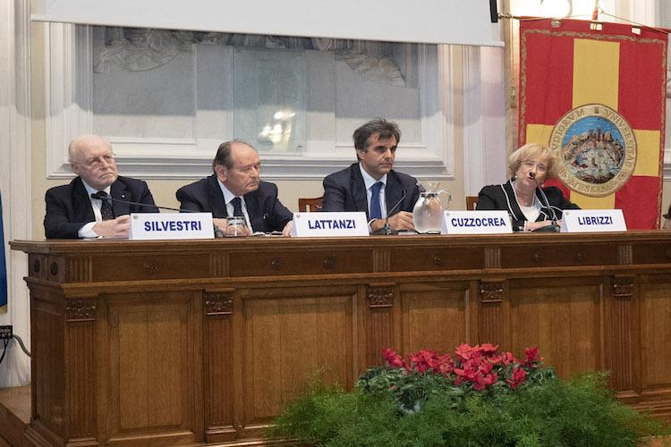 Lectio Magistralis del Presidente della Corte Costituzionale all'Università di Messina