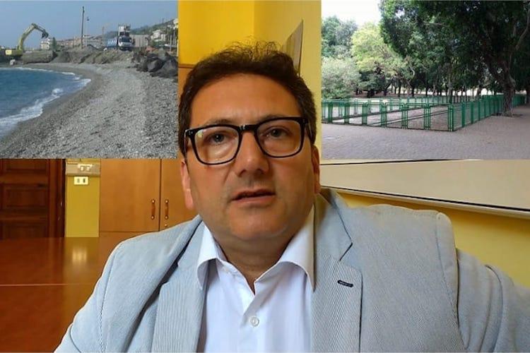 """Maltempo, suonano le sirene di Preallerta a Giampilieri, Minutoli: """"Non uscite dalle case!"""""""