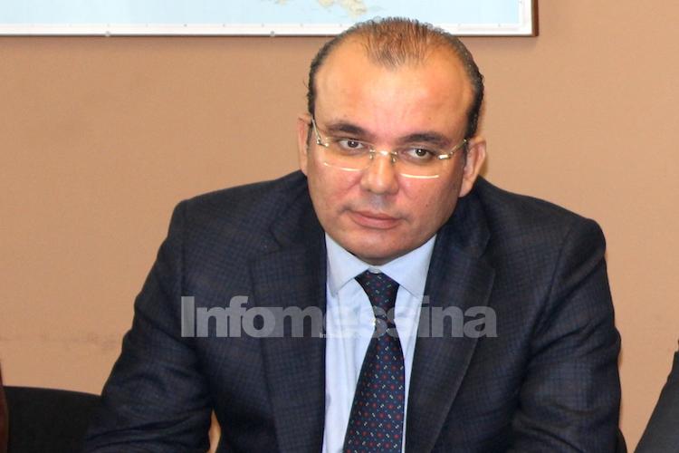 Beppe Picciolo nominato Consulente esperto per le Politiche Socio Sanitarie Nazionali e Regionali al Senato