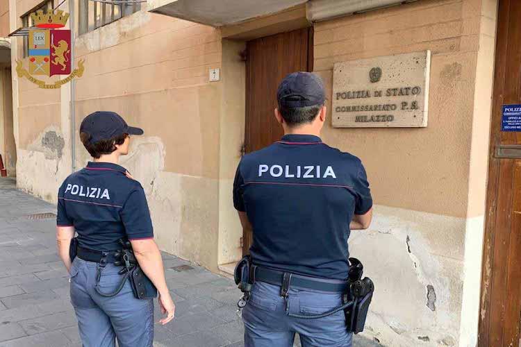 Tenta di rubare capi di abbigliamento al Decathlon di Milazzo, arrestata 34enne