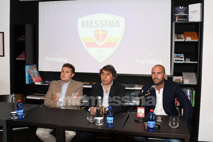 Rivoluzione in casa Acr Messina, via anche Manfredi e Torma, arriva il ds Ferrigno
