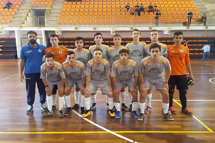 Calcio a 5. Doppio prezioso successo per le squadre della Siac Messina