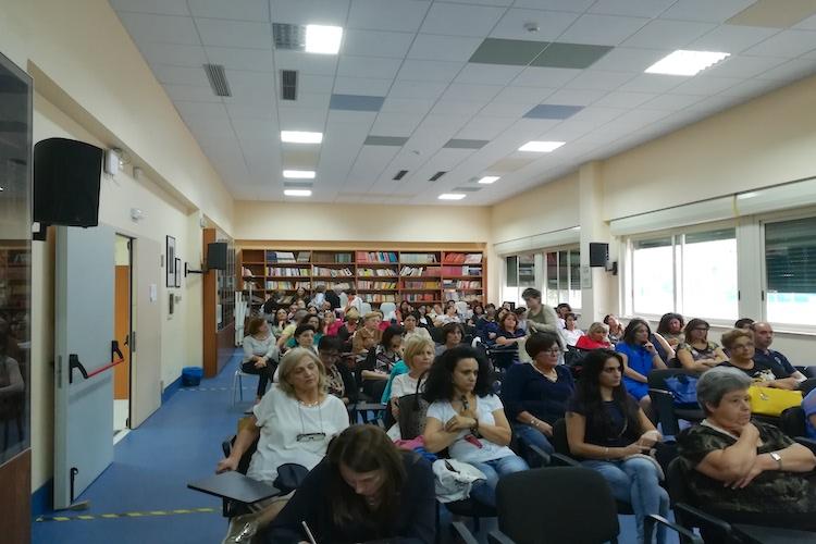 """""""Web consapevole"""", progetto nelle scuole medie messinesi"""