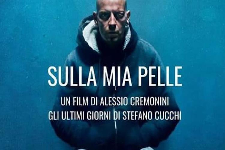 """Nell'Aula magna del Cospecs Messina sarà proiettato il film """"Sulla mia pelle"""""""