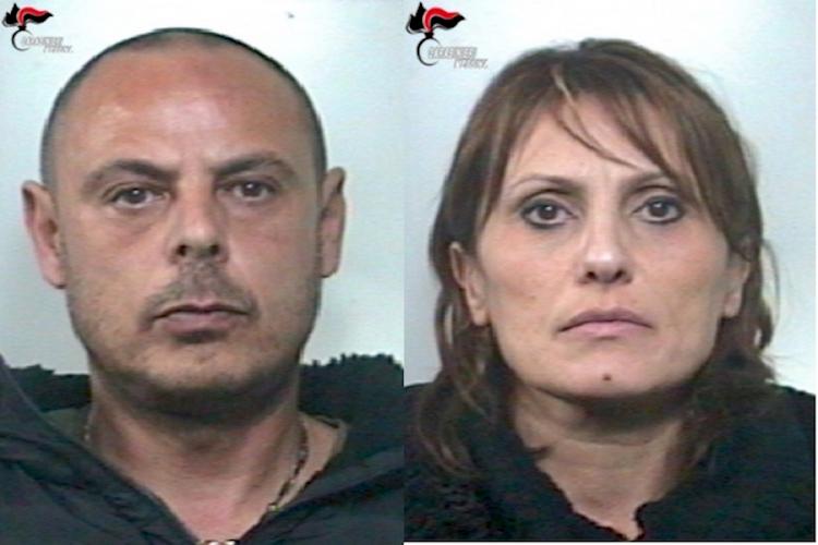 Omicidio Scipilliti, chiesto l'ergastolo per Fabrizio Ceccio e Fortunata Caminiti