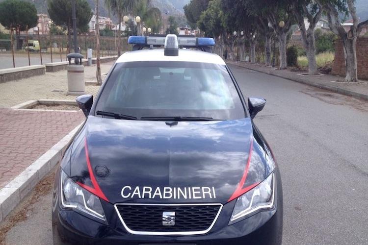 Rapinò l'ufficio postale di Tindari, arrestato un 31enne di Barcellona P.G.