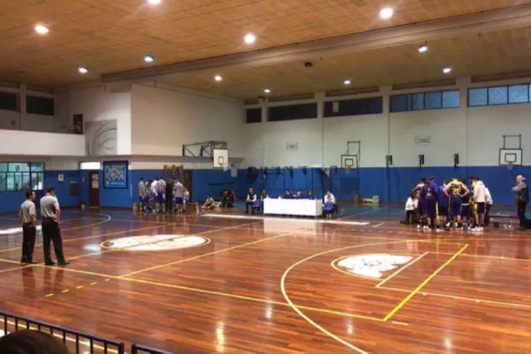Il Castanea Basket sconfitto a Marsala alla ricerca della continuità di risultati