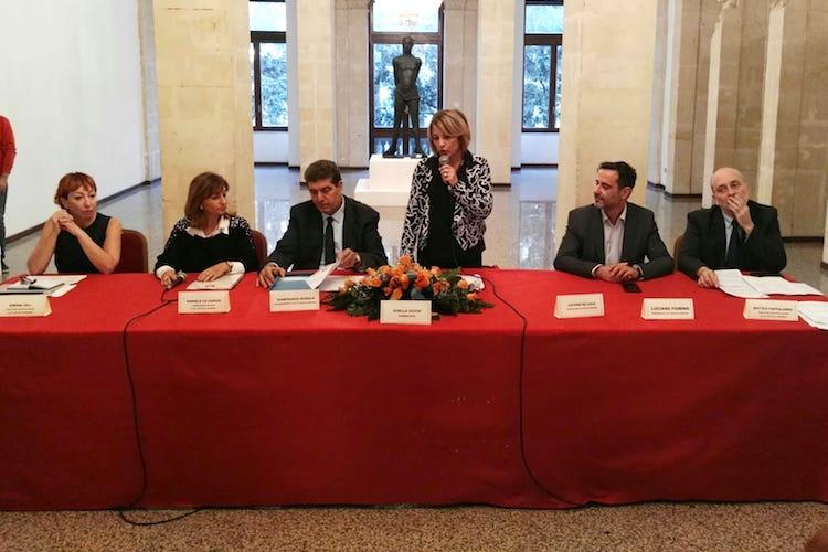 """Presentati i programmi di prosa e musica del Vittorio Emanuele, il 16 novembre """"La Traviata"""""""