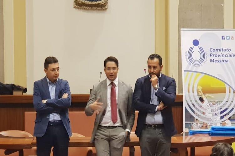 Presentazione del nuovo corso di abilitazione alla figura di Ufficiale di Gara Indoor