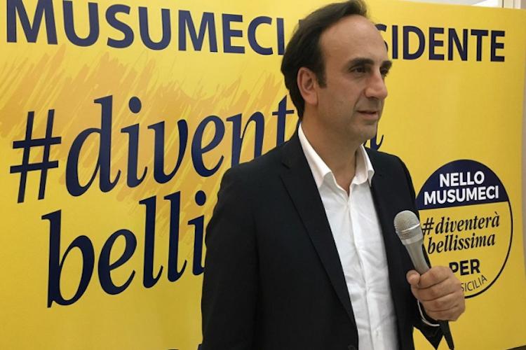 """Recovery Fund, Pino Galluzzo. """"Sicilia fuori da tutto. E' inaccettabile"""""""