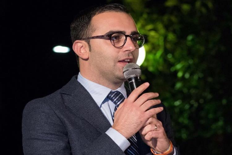 """Lo Giudice vota la censura a Razza: """"Impossibile, non ho votato ed ero a Messina"""""""