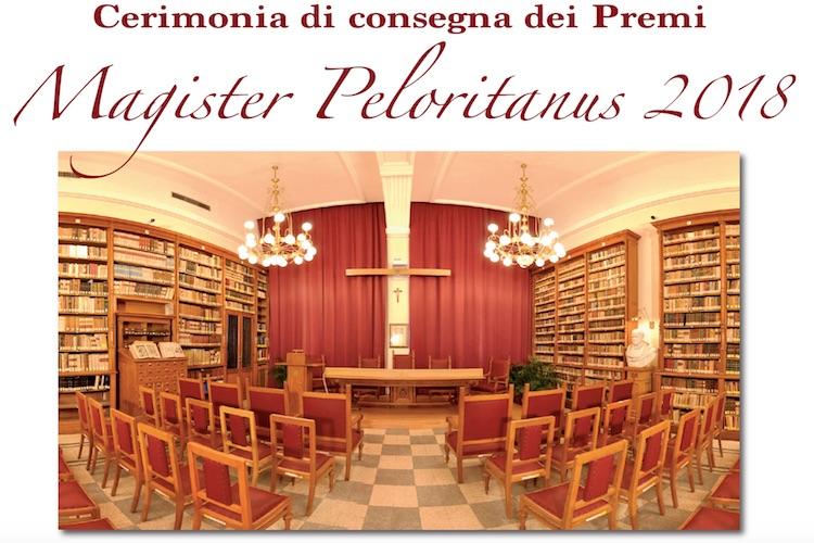 L'Accademia Peloritana dei Pericolanti riconosce i meriti di sei eccellenze messinesi