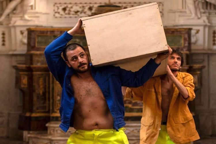 """Il """"Miracolo"""" scritto e diretto da Giuseppe Massa, in scena al Clan Off Teatro"""