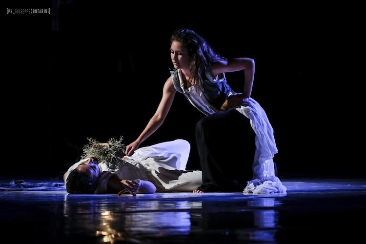 Riccardo III. Suite d'un mariage debutto nazionale per Atto Unico VI edizione