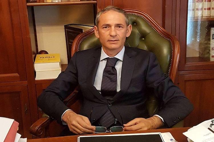 """Calderone: """"Pd e M5S hanno anteposto il proprio tornaconto al bene dei siciliani"""""""