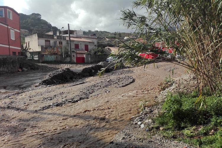 """Abitanti di Galati S. Lucia a rischio durante le piogge, Gemelli: """"Non aspettiamo che ci scappi il morto"""""""