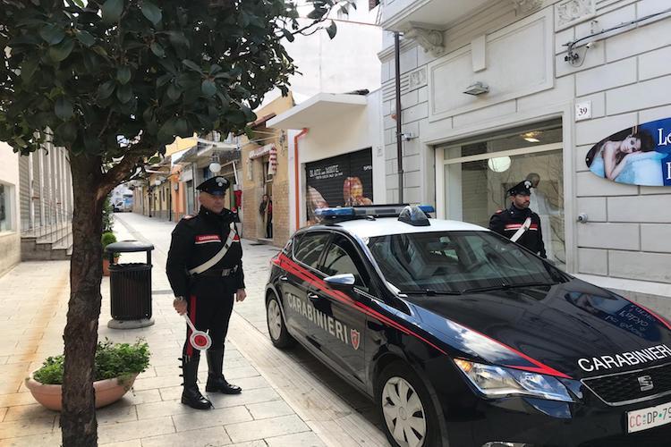 Estorsione, arrestato un 54enne di Terme Vigliatore e condannato a 4 anni di reclusione