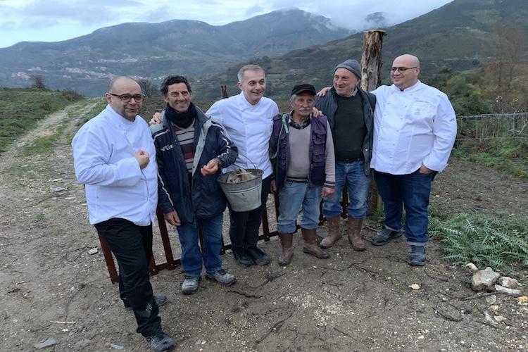 Il Grano antico siciliano rivive dopo quarant'anni con gli Ambasciatori Del Gusto di Messina