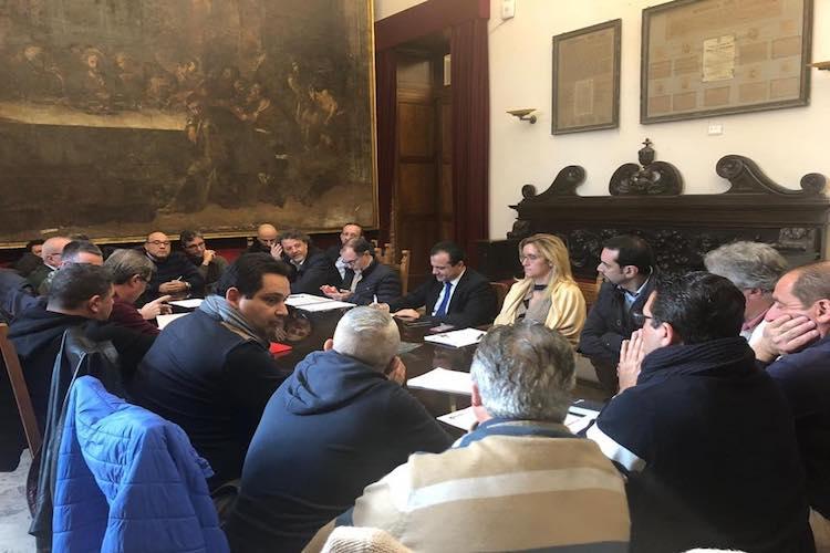 MessinaServizi, De Luca la liquiderà, Uil e Cgil non convinti del parere della Corte dei Conti