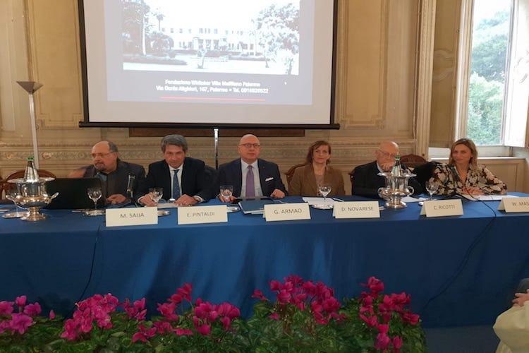 Un volume descriverà l'influenza degli Inglesi in Sicilia sull'economia e sulla cultura