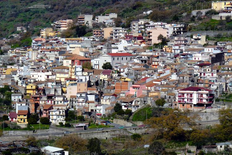 Dalla Regione arrivano 1,3 milioni di euro per consolidare il centro abitato di Antillo
