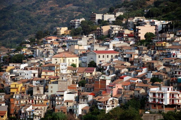 Rischio idrogeologico, si consolida il centro abitato di Antillo