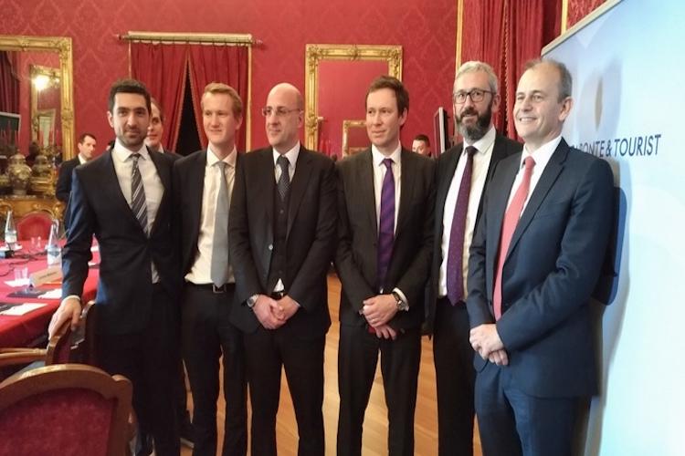 Basalt acquisisce il 30% di Caronte & Tourist, investimenti anche in altre realtà europee