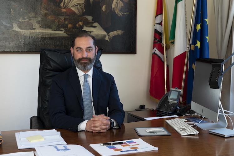 Si è insediato il nuovo Direttore Generale Unime, Francesco Bonanno