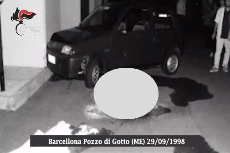Omicidi della famiglia barcellonese, i nomi degli arrestati e i particolari delle indagini