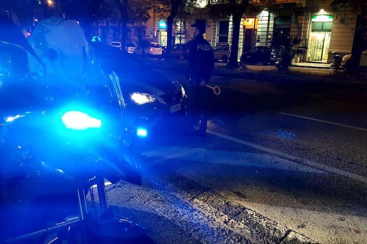 Arrestati due ladri di scooter a Messina, uno è minorenne