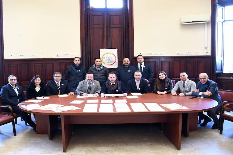 """Radici: """"De Luca non può ignorare l'esistenza del Consiglio comunale"""""""