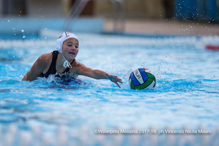 Waterpolo Messina ospita Brizz Catania in piena corsa per evitare i play out