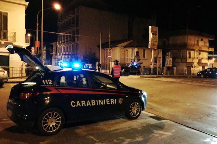 Controlli alla movida di Barcellona P.G., tredici persone denunciate, altrettante patenti ritirate