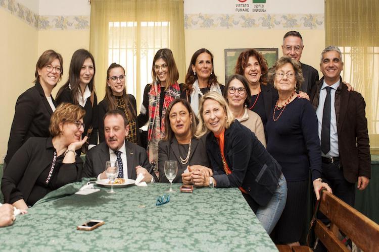 Cirs Messina, vigilia di San Valentino contro la violenza sulle donne