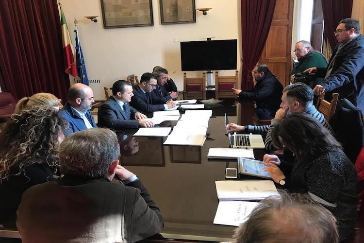 Iacp cederà le aree ad Arisme, Fondo precari, stabilizzazione orchestra Teatro Vittorio