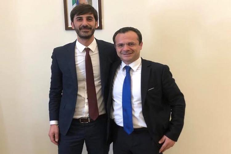 """Da Roma il sottosegretario Villarosa annuncia: """"Un decreto ad hoc per le ex Province siciliane"""""""