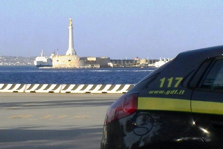 Scoperto un traffico di droga tra la Sicilia e la Calabria con base nel rione Giostra di Messina