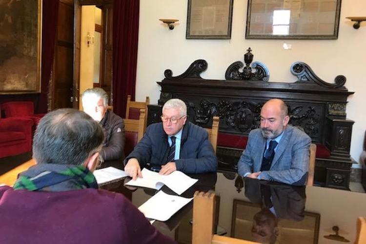 Entro questo mese saranno consegnati 50 alloggi al villaggio Annunziata-Matteotti