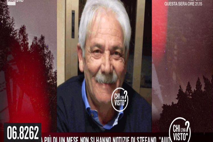 Rinvenuto il cadavere di Stefano Costantino, era sparito lo scorso 3 novembre