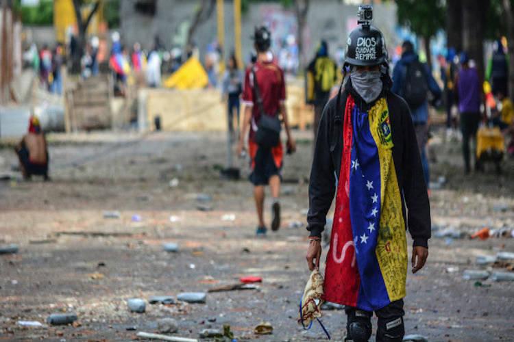 Crisi Venezuela, Mozione all'Ars per tutelare i cittadini di origine siciliana