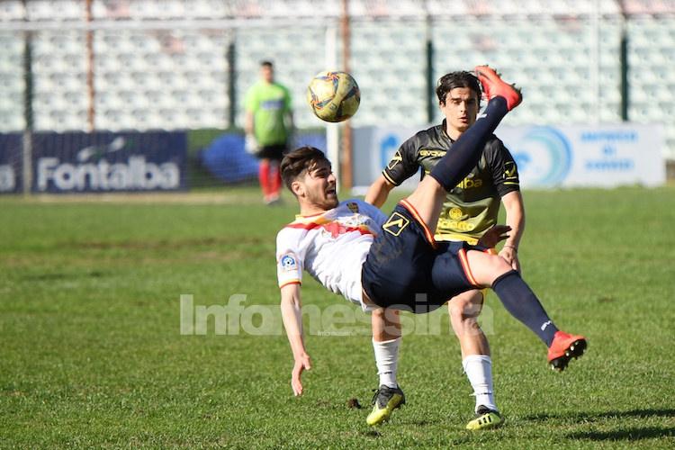 Catenaccio CdM, il Messina non ne approfitta, 0-0 risultato finale