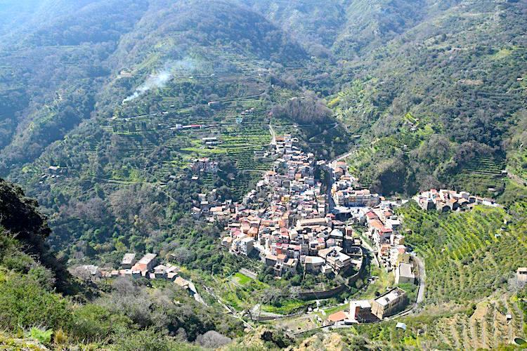 Dissesto idrogeologico, il Comune di Messina riceverà immagini dall'Agenzia Spaziale Italiana